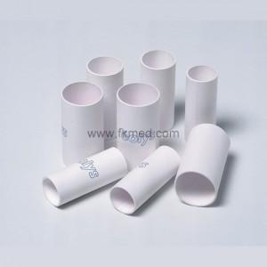 Lot de 100 embouts carton sous blister - Dim. 20-22-57mm