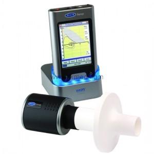 MicroLoop® - Spiromètre ambulatoire avec station USB et accessoires