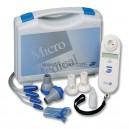 Micro-RPM® - Mesure de pression respiratoire