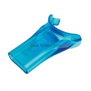 Embout buccal élastomère Micro RPM - lavable et stérilisable