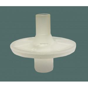Carton 50 filtres antibactériens pour la spirométrie