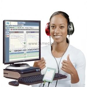 PDD401® - Audiomètre USB de dépistage sur PC