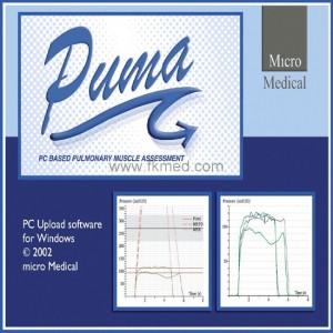 Puma® - Logiciel informatique pour MicroRPM®