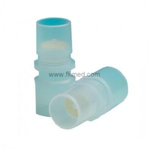 Embout piégeur pour  CO-Testeur CO avec valve anti-retour