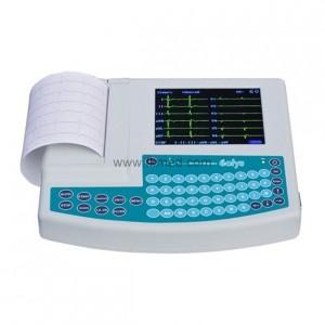 ECG Eolys® - ECG  6/12 pistes avec scope couleur